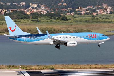 TUI  (Germany) Boeing 737-86J WL D-ABAG (msn 30879) CFU (Stefan Sjogren). Image: 954485.