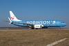TUI Airlines (TUI.com) (Germany) Boeing 737-8K5 SSWL D-ATUI (msn 37252) (Robinson Premium Club Resorts) MUC (Arnd Wolf). Image: 932166.