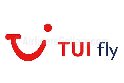 1. TUIfly (TUI fly Deutschland) logo