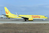 TUIfly's Aviation Partners Boeing Split Scimitar Winglets