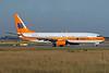 Hapag-Lloyd Kruezfahrten (TUIfly) Boeing 737-8K5 SSWL D-AHLK (msn 35143) FRA (Pascal Simon). Image: 905732.