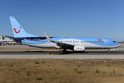 TUIfly (TUIfly.com) (Germany) Boeing 737-8K5 SSWL D-ATUR (msn 41664) PMI (Ton Jochems). Image: 938848.