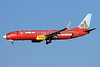 TUIfly (TUIfly.com) (Germany) Boeing 737-8K5 SSWL D-AHFZ (msn 30983) (CEWE.de - Mein CEWE Fotobuch) AYT (Andi Hiltl). Image: 938608.
