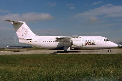 WDL Aviation