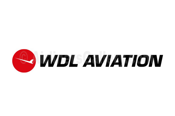 1. WDL Aviation logo