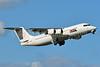 WDL Aviation BAe 146-300 D-AWBA (msn E3134) BSL (Paul Bannwarth). Image: 938113.