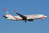 XL.com (XL Airways Germany) Boeing 737-8FH WL D-AXLD (msn 35093) (ITS-Willkommen im Urlaub-40 Yahre-Welcome to the holiday-40 Years) AYT (Andi Hiltl). Image: 906218.
