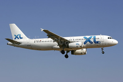 Crashed into the Mediterranean Sea near Canet-en-Roussillon on November 27, 2008 on a test flight, was going back to Air New Zealand