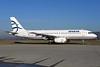 Aegean Airlines Airbus A320-232 SX-DGB (msn 4165) ZRH (Rolf Wallner). Image: 936043.