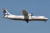 Aegean Airlines-Swiftair ATR 72-212A (ATR 72-500) EC-KVI (msn 824) ATH (Richard Vandervord). Image: 909575.