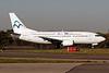 Air Mediterranee-Hermes Airlines Boeing 737-5L9 SX-BHR (msn 29234) NTE (Paul Bannwarth). Image: 911783.