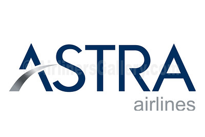 1. Astra Airlines logo