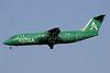 Astra Airlines (Greece) BAe 146-300 SX-DIX (msn E3193) CFU (Antony J. Best). Image: 920183.