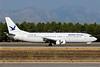 Bluebird Airways (Breece) Boeing 737-4Q8 SX-DAV (msn 24704) AYT (Ton Jochems). Image: 907243.