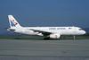 Cretan Airlines (Greece) Airbus A320-231 SX-BAS (msn 043) ZRH (Rolf Wallner). Image: 921698.