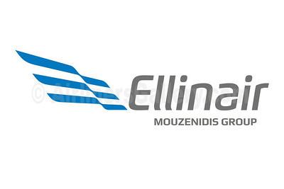 1. Ellinair logo