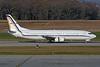 GainJet Aviation Boeing 737-406 SX-ATF (msn 25423) GVA (Paul Denton). Image: 922989.