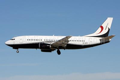 Multiflight (GainJet Aviation) Boeing 737-329 SX-MTF (msn 23774) LIS (Pedro Baptista). Image: 920578.