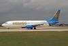 Helios Airways Boeing 737-86N 5B-DBH (msn 30806) MAN (Keith Burton). Image: 922021.