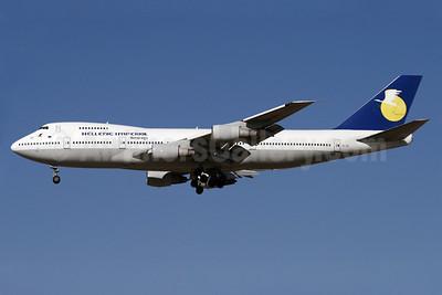 Hellenic Imperial Airways Boeing 747-281B SX-TID (msn 23502) MAD (Ariel Shocron). Image: 901167.