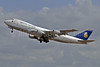 Hellenic Imperial Airways Boeing 747-230B SX-TIE (msn 23509) BLQ (Marco Finelli). Image: 903418.