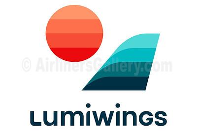 1. Lumiwings logo