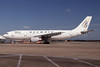 Olympic Airways (1st) Airbus A300B4-103 SX-BEG (msn 148) LHR. Image: 931331.