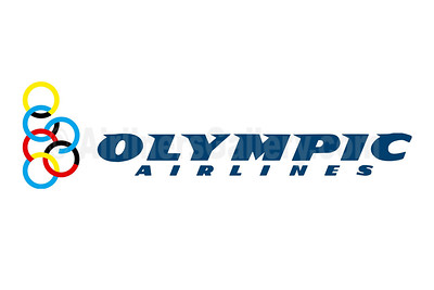 1. Olympic Airlines logo