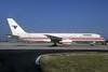 Venus Airlines Boeing 757-2Y0 SX-CLP (msn 25268) CDG (Christian Volpati). Image: 936435.