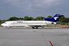 Venus Airlines Boeing 727-2K5 SX-CAO (msn 21851) PMI (Javier Rodriquez). Image: 927761.