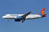 Viking Hellas Airlines Airbus A320-231 SX-SMU (msn 414) TLS (Eurospot). Image: 905064.