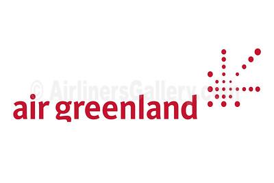 1. Air Greenland logo