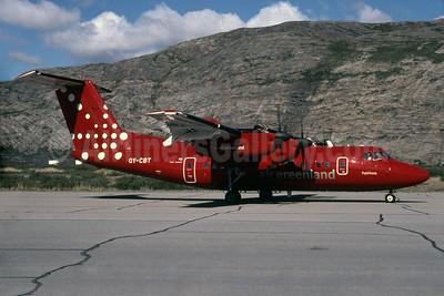 de Havilland Canada DHC-7 Dash 7