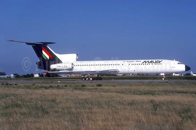 MALEV Hungarian Airlines Tupolev Tu-154B-2 HA-LCN (msn 79A326) ORY (Jacques Guillem). Image: 940898.