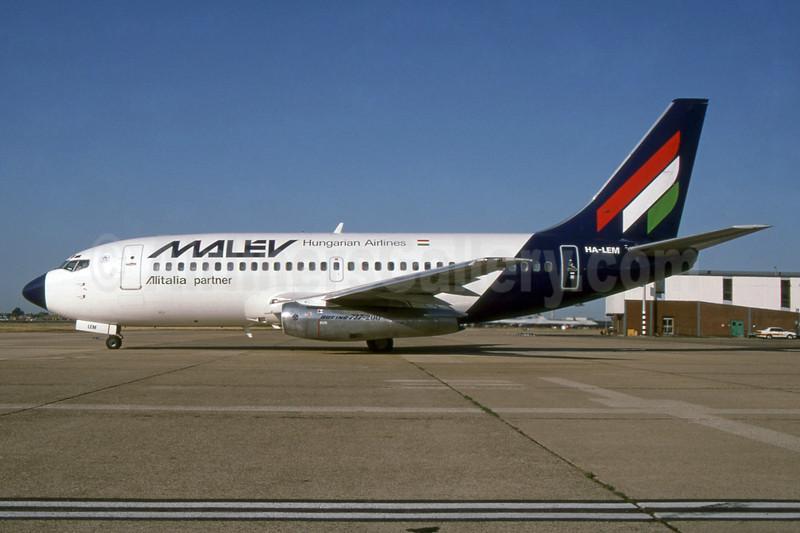 """Alitalia partner"" sub-titles"