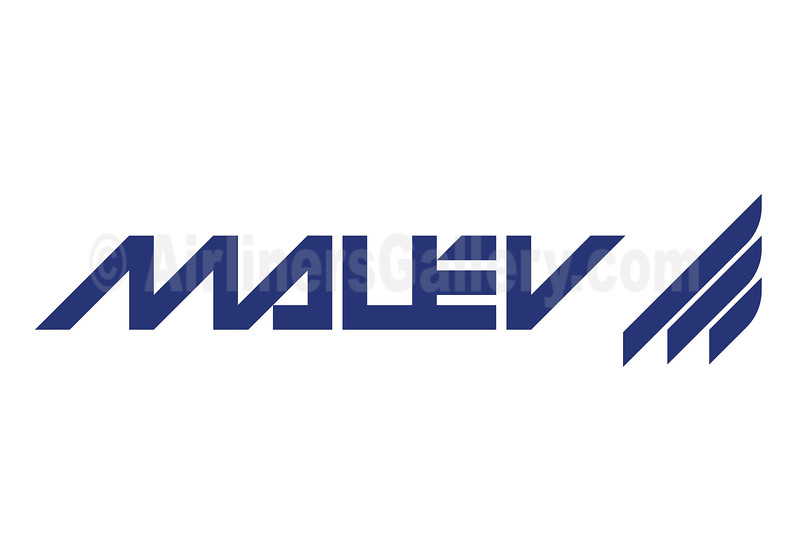 1. Malév Hungarian Airlines logo