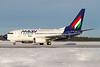 MALEV Hungarian Airlines Boeing 737-6Q8 HA-LOJ (msn 29349) ARN (Stefan Sjogren). Image: 935332.