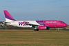 Wizz Air (wizzair.com) (Hungary) Airbus A320-233 HA-LPA (msn 839) LTN (Antony J. Best). Image: 900753.