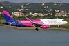 Wizz Air (wizzair.com) (Hungary) Airbus A320-232 WL HA-LYR (msn 6631) CFU (Antony J. Best). Image: 928727.