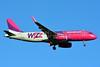 Wizz Air (wizzair.com) (Hungary) Airbus A320-232 WL HA-LYE (msn 6131) BSL (Paul Bannwarth). Image: 936688.