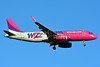 Wizz Air (wizzair.com) (Hungary) Airbus A320-232 WL HA-LYE (msn 6131) BSL (Paul Bannwarth). Image: 936688.