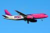 Wizz Air (wizzair.com) (Hungary) Airbus A320-232 HA-LPO (msn 3384) BSL (Paul Bannwarth). Image: 930959.