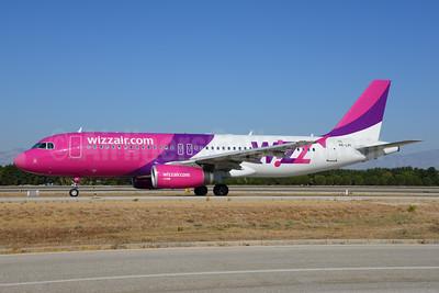 Wizz Air (wizzair.com) (Hungary) Airbus A320-232 HA-LPI (msn 2752) AYT (Ton Jochems). Image: 920866.