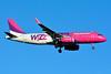 Wizz Air (wizzair.com) (Hungary) Airbus A320-232 WL HA-LYG (msn 5539) BSL (Paul Bannwarth). Image: 930964.