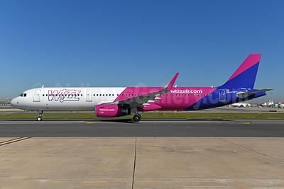 Wizz Air  (Hungary) Airbus A321-231 WL HA-LTH (msn 8724) LIS (Ton Jochems). Image: 946164.