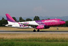 Wizz Air (wizzair.com) (Hungary) Airbus A320-232 HA-LWJ (msn 4683) BSL (Paul Bannwarth). Image: 913355.