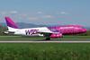 Wizz Air (wizzair.com) (Hungary) Airbus A320-233 HA-LPF (msn 1834) BSL (Paul Bannwarth). Image: 911898.