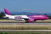 Wizz Air (wizzair.com) (Hungary) Airbus A320-233 HA-LPF (msn 1834) BSL (Paul Bannwarth). Image: 913357.