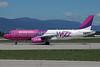 Wizz Air (wizzair.com) (Hungary) Airbus A320-232 HA-LPS (msn 3771) GVA (Paul Denton). Image: 927376.