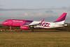 Wizz Air (wizzair.com) (Hungary) Airbus A320-232 WL HA-LWU (msn 5617) LTN (Antony J. Best). Image: 927373.